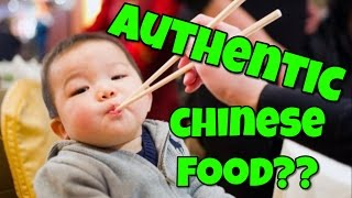 How to Tell if a Chinese Restaurant is Authentic Before You Eat There