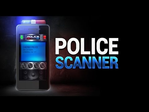 [Chicago] - Police Scanner