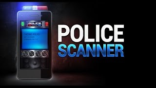 Police Scanner in Chicago Frequencies monitored in this stream: 460...