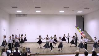 Скачать Танец Полька