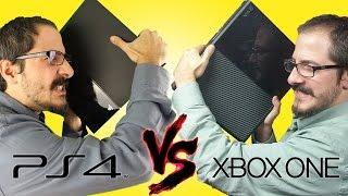 HANGİSİ DÖVER? PS4 vs XBOX ONE