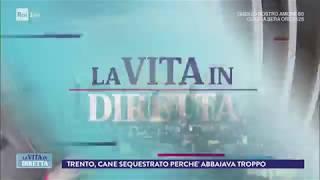 Miro su Rai1 La Vita in diretta