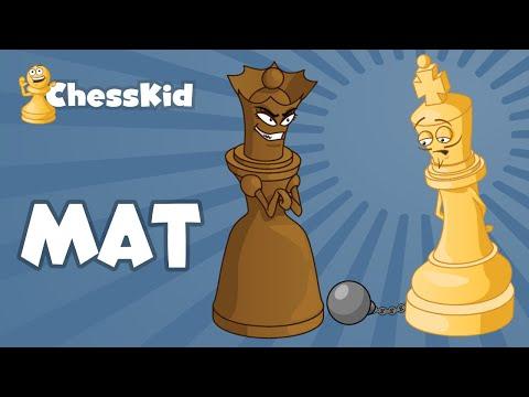 ✅ Шахматы для детей на ChessKid - Мат 😉👍 Как научиться играть в шахматы