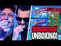 SÜßIGKEITEN UNBOXING mit King Orgi!😂 MontanaBlack Stream Highlights