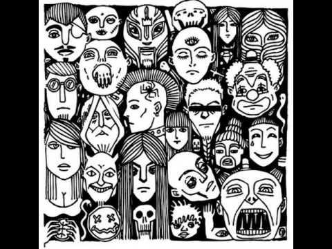 Клип Oxxxymiron - Девочка Пиздец alternative (неизданное демо 2012)