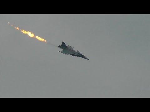 Airpower 13 - SAAB JAS 39 GRIPEN