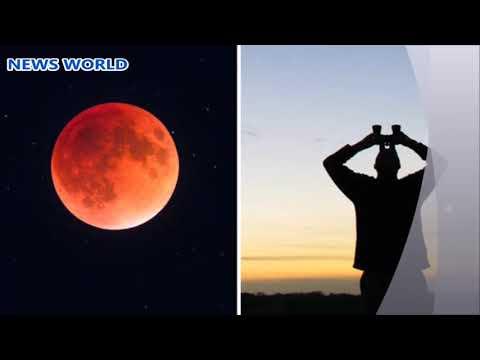 Harvest Moon 2017 Shines Tonight Amid Planetary Show | NEWS WORLD