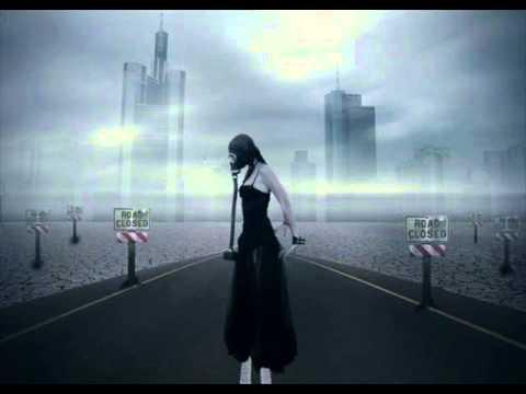 Anne Clark  Our Darkness Total Eclipse Remix