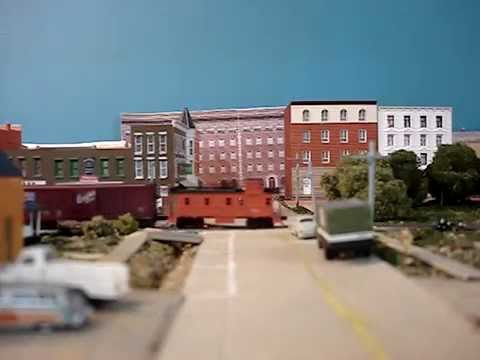 Galena & Southwestern Wisconsin Rail Road., Part 2