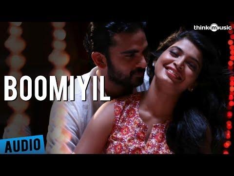 Boomiyil Song (Official) - The Villa