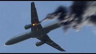 почему разбиваются самолёты. Фильм 3/4. Человеческая ошибка
