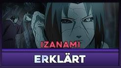 Das Izanami - Erklärt! | AniMeep