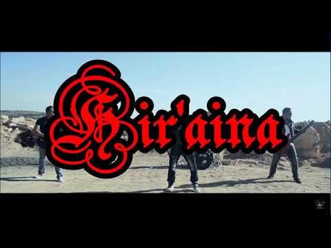 na dia lasa   Hir'aina ®   Hiraina 2018   clip tonony   lyrics video   karaoke