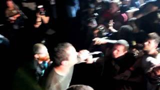 Kid Dynamite - Live at the Fest 10 - Part 2/3
