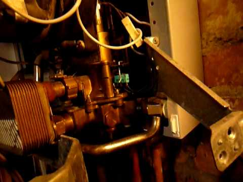 water boiler diagram piping a combi boiler diagram vaillant turbomax 242 282 boiler diverter valve youtube