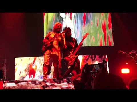 Rob Zombie-Helter Skelter(Live) Dec.31 2018 Ozzfest
