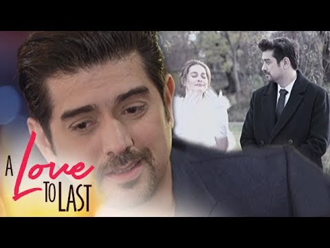 A Love To Last: Why Anton fell for Andrea  | Episode 112