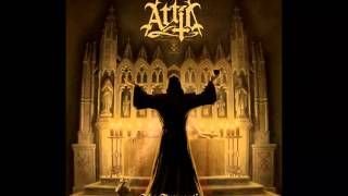 "Attic - ""Ghost Of The Orphanage"" (taken from ""The Invocation"")"
