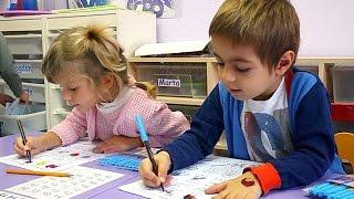 Детский Сад Маленькие Ангелы / Little Angels Kids Club