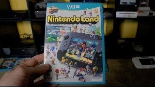 Nintendo Land (Wii U) James & Mike Mondays