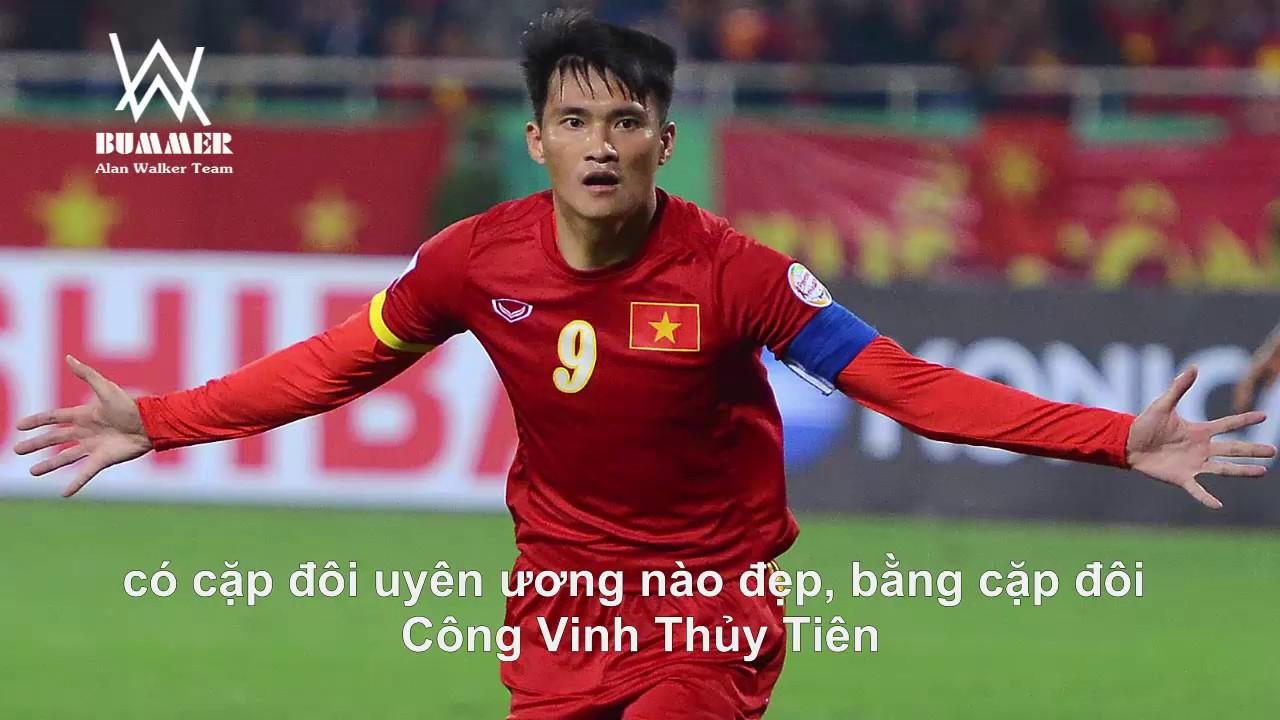 [Karaoke] Rap về Công Vinh - Yi Sung Nguyễn