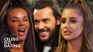 MUST SEE Moments from Week 1 of Celebs Go Dating Series 6!