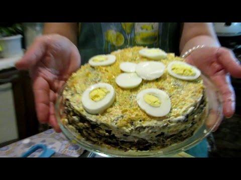 Как приготовить Пирог из печени.