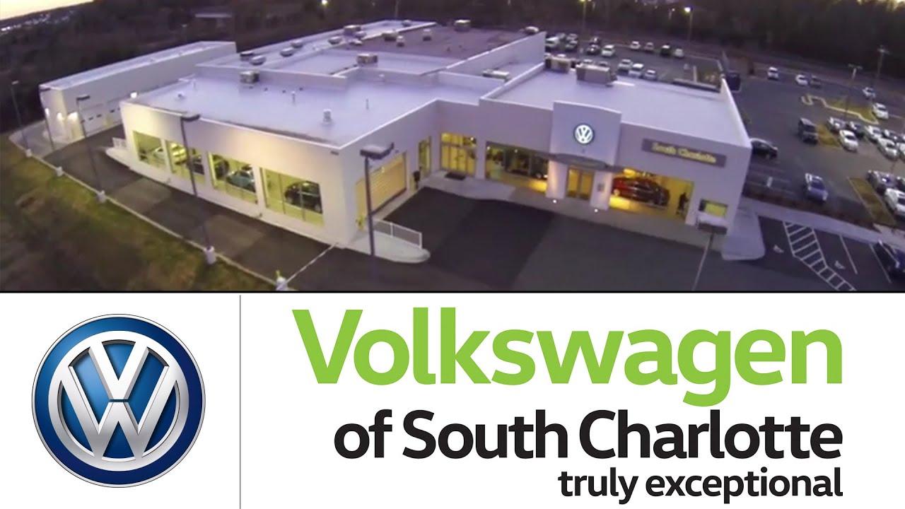 Grand Re Opening Of The 1 Volkswagen Dealer In The Carolinas