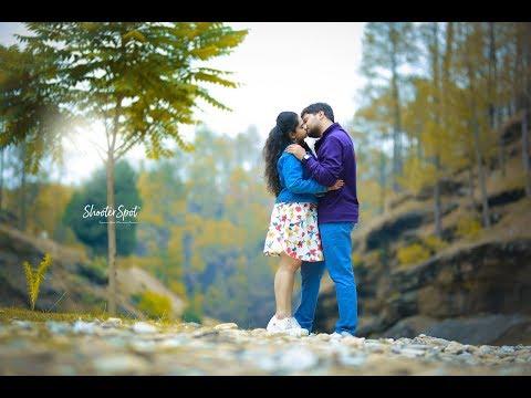 Best Pre Wedding Video Shoot || Siva Teja & Niveditha PRE WEDDING || ShooterSpot ||