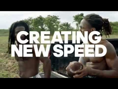 Creating New Speed - adidas