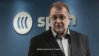 Span – from a retail store to a global IT company
