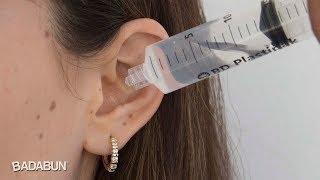 Mira la forma correcta de limpiar tus oídos thumbnail
