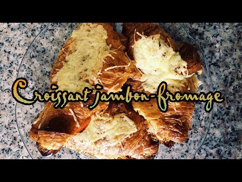 croissant-jambon-fromage-|-soyonskitch