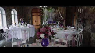 """Виноградная свадьба в итальянском стиле от студии """"Бантики"""""""