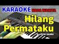Gambar cover HILANG PERMATAKU - Yuni Shara | KARAOKE HD