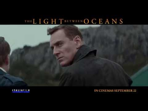THE LIGHT BETWEEN OCEANS - IN CINEMAS NOVEMBER 1 clip