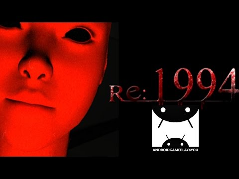Re:1994 3D horror game Android GamePlay Trailer (1080p) (By TELEMARKS) - 동영상