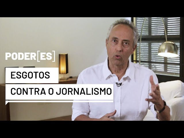 Ataque ao jornalismo: Léo Veras executado na fronteira do MS, Patrícia Mello insultada no Congresso