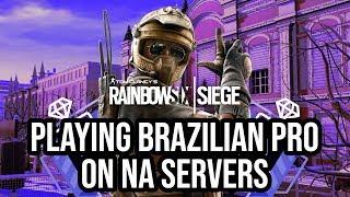 Baixar Playing Brazilian Pros on NA Servers   Kafe Full Game
