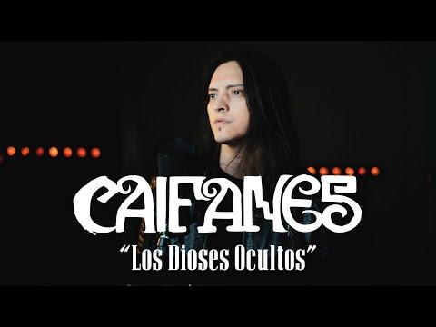 Caifanes – Los Dioses Ocultos (cover by Juan Carlos Cano)