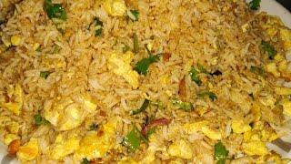 నూతక్కి ఫేమస్ ఎగ్ ఫ్రైడ్ రైస్ ఎలా చేస్తారో చూడండి| How to make famous Nautakki Egg Fried Rice