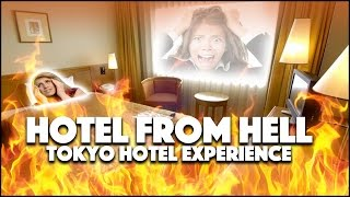 Hotel from Hell, Tokyo