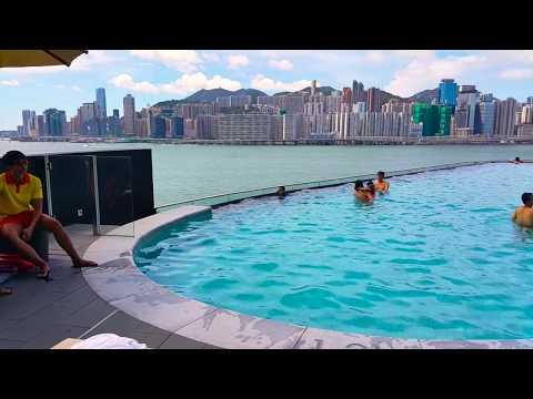 Kerry Hotel Hong Kong