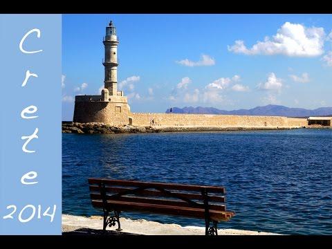 Chania Crete 2014