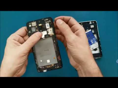 How to Fix Alcatel one touch Keep Restarting or stuck on Boot Logo (3  solutions) solved
