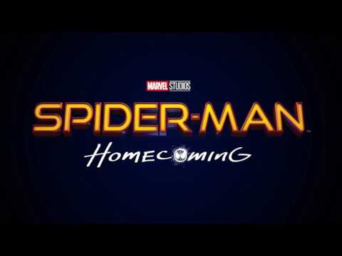 Main Theme (Opening) - Spider-Man: Homecoming [EXTENDED] [HQ]