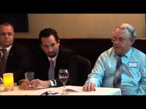 SPRE Offshore Economics Roundtable - Part 4 (Panel)
