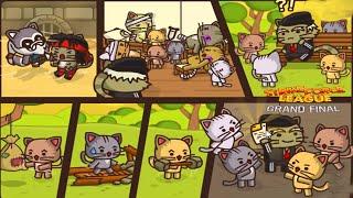 Strikeforce Kitty League - Walkthrough