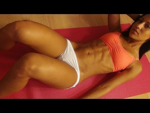 Amazing Ab Exercises You've Never Seen Before!!