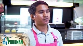 Farron Café provides employment to little people and persons with disability | My Puhunan